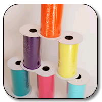 6 Inch x 100 Yards (300 Feet) Roll of Nylon Tulle-Basic Colors*QUALITY IMPORT*