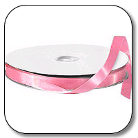5/8 Inch x 100 Yards Double-Faced Satin Ribbon